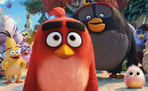 © Rovio Entertainment Corporation